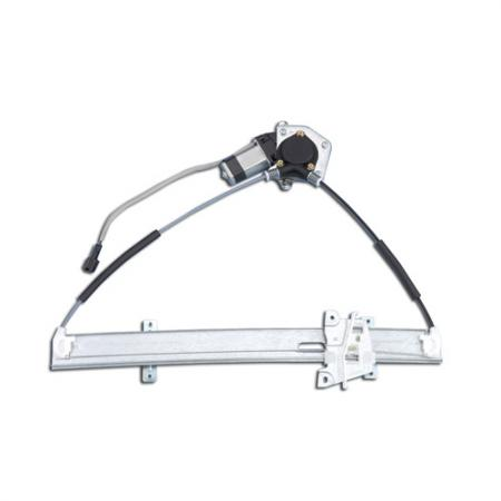 Grand Vitara 1999-2005 Front Left Window Regulator - Grand Vitara 1999-2005 Front Left Window Regulator