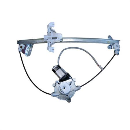 Front Right Window Regulator with Motor for Ford Falcon 1998-08 - Front Right Window Regulator with Motor for Ford Falcon 1998-08