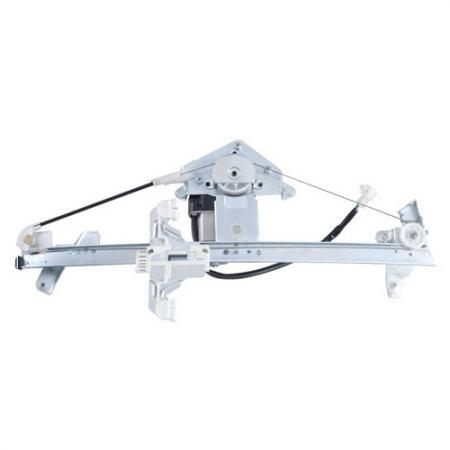 Falcon 1998-08 Rear Left Window Regulator - Falcon 1998-2008 Rear Left