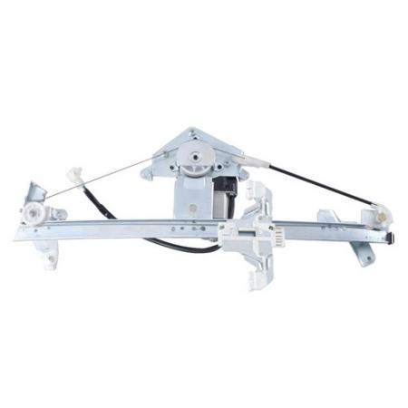 Falcon 1998-08 Rear Right Window Regulator - Falcon 1998-2008 Rear Right