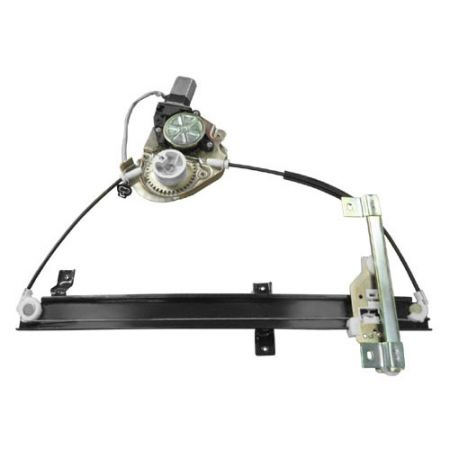 Front Right Window Regulator with Motor for Isuzu Rodeo 1994-97 - Front Right Window Regulator with Motor for Isuzu Rodeo 1994-97