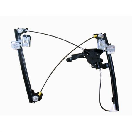 Front Right Window Regulator without Motor for Skoda Octavia 1996-05 - Front Right Window Regulator without Motor for Skoda Octavia 1996-05