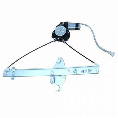 Front Left Window Regulator with Motor for Toyota Camry 1994-96 - Front Left Window Regulator with Motor for Toyota Camry 1994-96