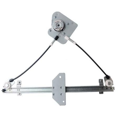 Matiz 2005-2009 Front Window Window Regulator - Matiz 2005-2009 foran venstre