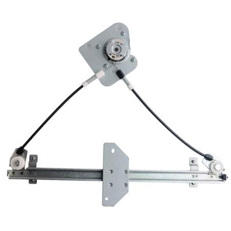 Front Right Window Regulator without Motor for Daewoo Matiz 2005-09 - Front Right Window Regulator without Motor for Daewoo Matiz 2005-09