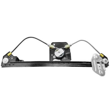 Front Right Window Regulator without Motor for Dacia Logan 2004-12 - Front Right Window Regulator without Motor for Dacia Logan 2004-12