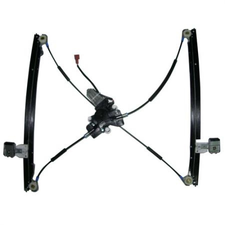 Front Left Window Regulator without Motor for Dodge Caravan 2001-03 - Front Left Window Regulator without Motor for Dodge Caravan 2001-03