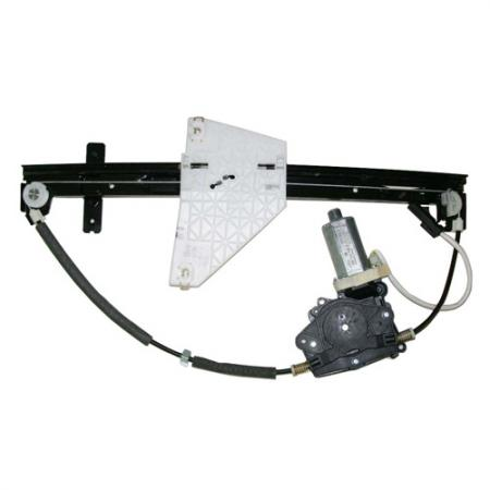 Rear Left Window Regulator with Motor for Jeep Grand Cherokee 2001-04 - Rear Left Window Regulator with Motor for Jeep Grand Cherokee 2001-04