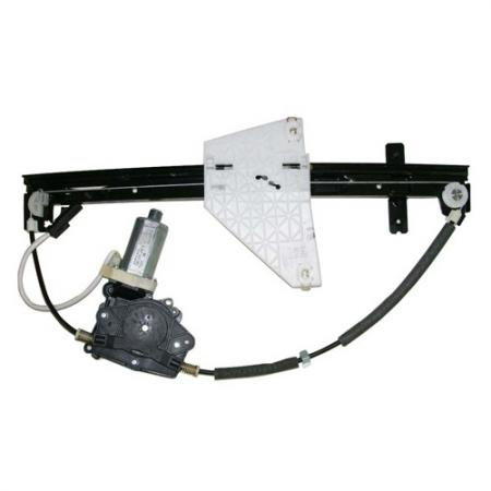 Rear Right Window Regulator with Motor for Jeep Grand Cherokee 2001-04 - Rear Right Window Regulator with Motor for Jeep Grand Cherokee 2001-04