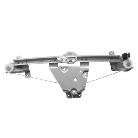 900 1994-1998, 9-3 1999-2003 Rear Left - Window Regulator