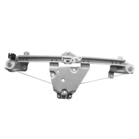 Rear Right Window Regulator without Motor for Saab 900 1994-98, 9-3 1999-03 - Rear Right Window Regulator without Motor for Saab 900 1994-98, 9-3 1999-03