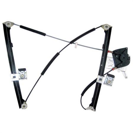 Front Left Window Regulator without Motor for Volkswagen Lupo 1998-05 - Front Left Window Regulator without Motor for Volkswagen Lupo 1998-05