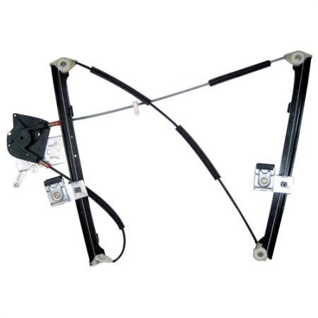Front Right Window Regulator without Motor for Volkswagen Lupo 1998-05 - Front Right Window Regulator without Motor for Volkswagen Lupo 1998-05
