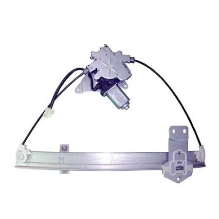 Front Right Window Regulator with Motor for Ford Falcon 1988-98 - Front Right Window Regulator with Motor for Ford Falcon 1988-98