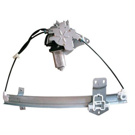 Front Left Window Regulator with Motor for Ford Falcon 1988-98 - Front Left Window Regulator with Motor for Ford Falcon 1988-98