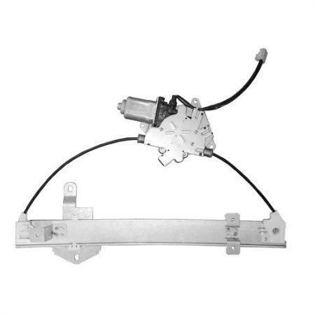 Rear Right Window Regulator with Motor for Ford Falcon 1988-98 - Rear Right Window Regulator with Motor for Ford Falcon 1988-98