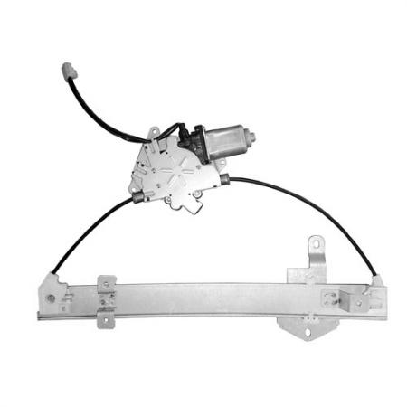 Rear Left Window Regulator with Motor for Ford Falcon 1988-98 - Rear Left Window Regulator with Motor for Ford Falcon 1988-98
