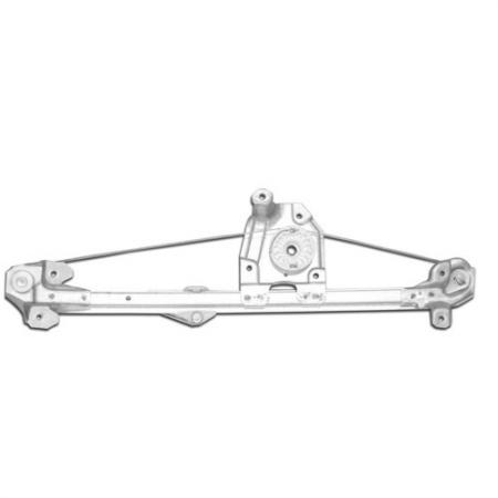 Astra G 1998-04 Rear Left - Astra G 1998-04 Rear Left Window Regulator