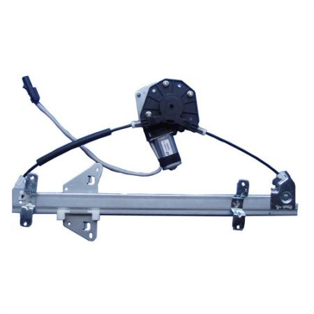 Rear Right Window Regulator with Motor for Dodge Durango 1998-03 - Rear Right Window Regulator with Motor for Dodge Durango 1998-03