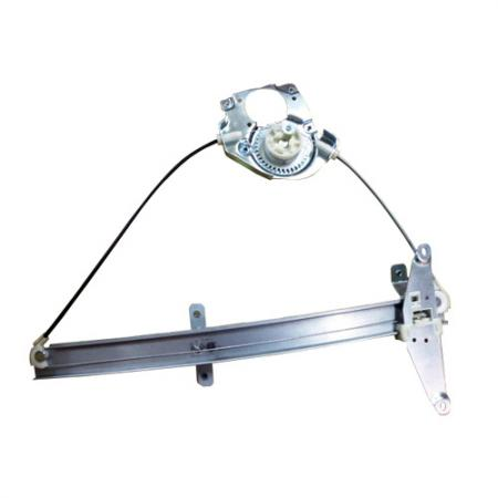 Rodeo 1994-1997 Front Left Window Regulator - Window Regulator