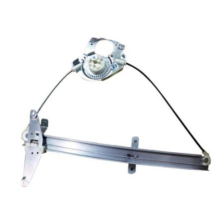 Rodeo 1994-1997 Front Right Window Regulator - Window Regulator