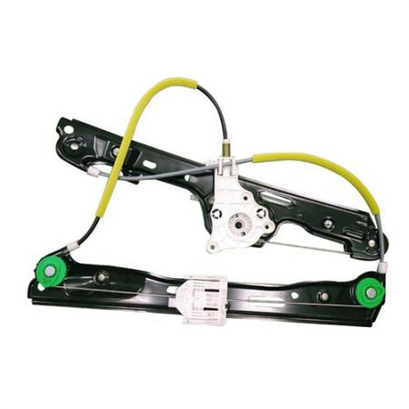 Front Left Window Regulator without Motor for BMW E87 2004-11 - Front Left Window Regulator without Motor for BMW E87 2004-11