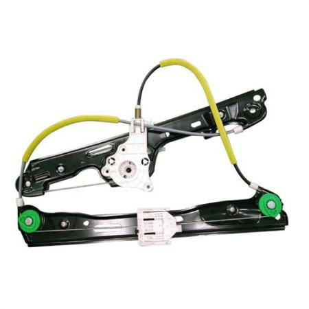 Front Right Window Regulator without Motor for BMW E87 2004-11 - Front Right Window Regulator without Motor for BMW E87 2004-11