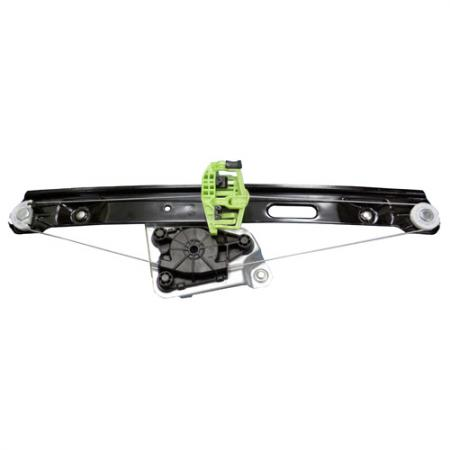 Rear Left Window Regulator without Motor for BMW E87 2004-11 - Rear Left Window Regulator without Motor for BMW E87 2004-11