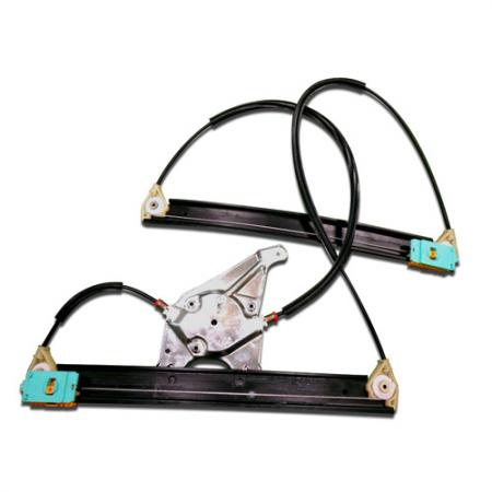 Front Right Window Regulator without Motor for Audi A3 1996-03 - Front Right Window Regulator without Motor for Audi A3 1996-03