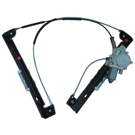 Mini Cooper 2002-2005 Front Left Window Regulator - Mini Cooper 2002-2005 Front Left Window Regulator