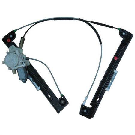 Front Right Window Regulator with Motor for Mini Cooper 2002-05 - Front Right Window Regulator with Motor for Mini Cooper 2002-05
