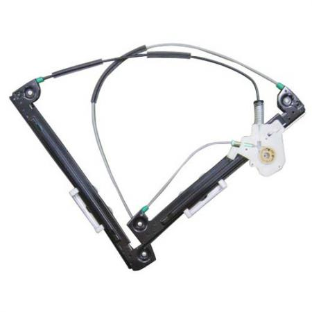 Front Left Window Regulator without Motor for Mini Cooper 2002-05 - Front Left Window Regulator without Motor for Mini Cooper 2002-05