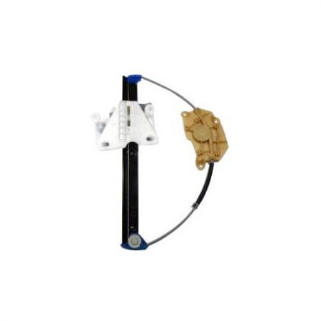 Rear Left Window Regulator without Motor for Audi A3 1997-04 - Rear Left Window Regulator withoutMotor for Audi A3 1997-04