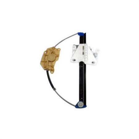 Rear Right Window Regulator without Motor for Audi A3 1997-04 - Rear Right Window Regulator without Motor for Audi A3 1997-04