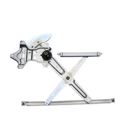 xB 2004-2006 Front Left Window Regulator - xB 2004-2006 Front Left Window Regulator
