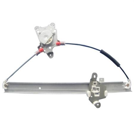 Front Left Window Regulator without Motor for Nissan Altima 1994-97 - Front Left Window Regulator without Motor for Nissan Altima 1994-97