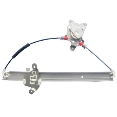 Front Right Window Regulator without Motor for Nissan Altima 1994-97 - Front Right Window Regulator without Motor for Nissan Altima 1994-97