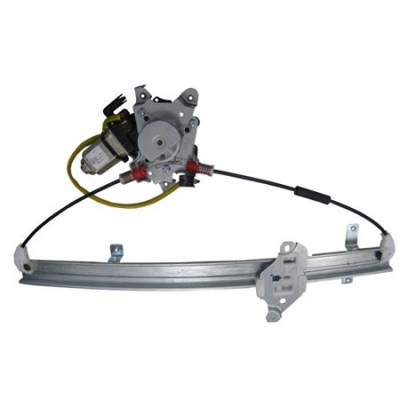 Front Right Window Regulator with Motor for Infiniti QX4 1997-00 - Front Right Window Regulator with Motor for Infiniti QX4 1997-00