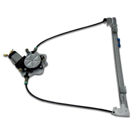 Meagne 1996-02 Front Right Window Regulator - Window Regulator