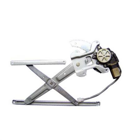 Matiz 1998-2005 Front Window Window Regulator - Matiz 1998-2005 foran venstre