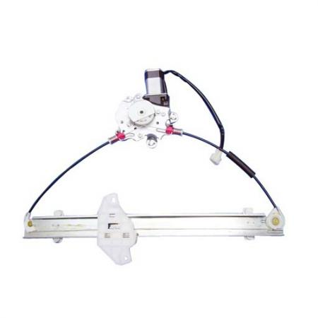 Front Left Window Regulator with Motor for Daewoo Nubira 1997-03 - Front Left Window Regulator with Motor for Daewoo Nubira 1997-03
