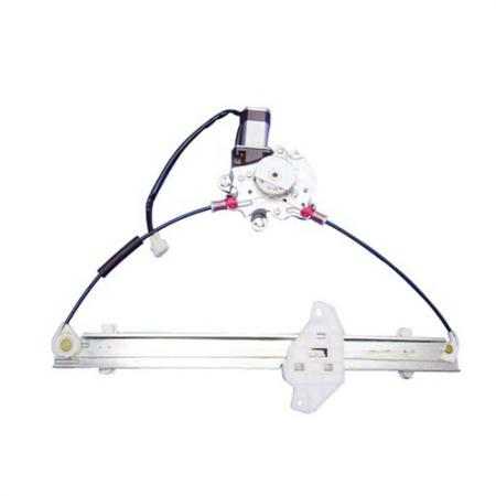 Front Right Window Regulator with Motor for Daewoo Nubira 1997-03 - Front Right Window Regulator with Motor for Daewoo Nubira 1997-03