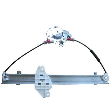Front Left Window Regulator without Motor for Daewoo Nubira 1997-03 - Front Left Window Regulator without Motor for Daewoo Nubira 1997-03