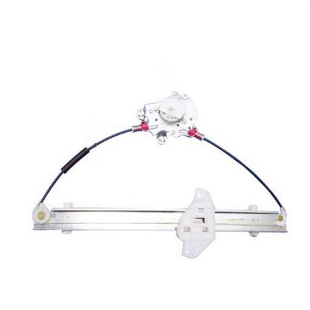 Front Right Window Regulator without Motor for Daewoo Nubira 1997-03 - Front Right Window Regulator without Motor for Daewoo Nubira 1997-03