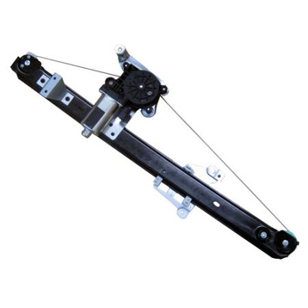 XC90 2003-2014 Rear Left Window Regulator - Window Regulator