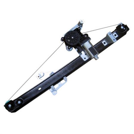 XC90 2003-2014 Rear Right Window Regulator - Window Regulator