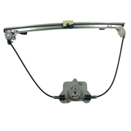 Front Left Window Regulator without Motor for Renault Meagne 1996-02 - Front Left Window Regulator without Motor for Renault Meagne 1996-02