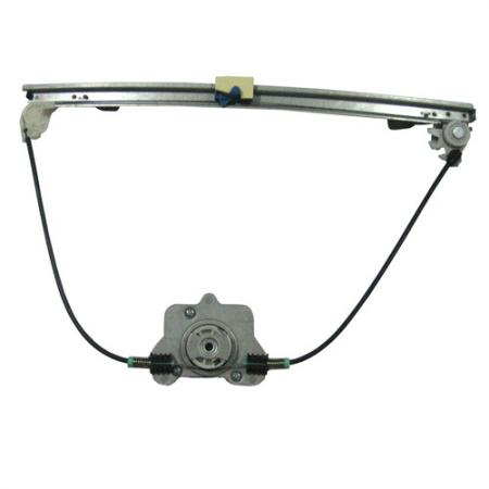 Front Right Window Regulator without Motor for Renault Meagne 1996-02 - Front Right Window Regulator without Motor for Renault Meagne 1996-02