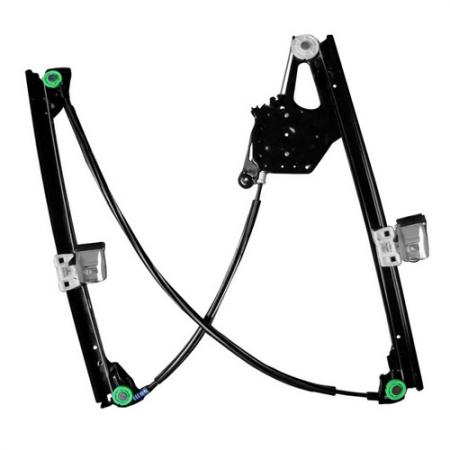 Sharan 1995-10 Front Right Window Regulator - Window Regulator