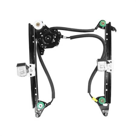Sharan 1995-10 Rear Left Window Regulator - Sharan 1995-10 Rear Left Window Regulator